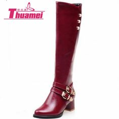 ==>>Big Save onSize 34-43 new arrival rivets knee high autumn winter boots snow fashion women boots women's shoes woman best #Y3261041FSize 34-43 new arrival rivets knee high autumn winter boots snow fashion women boots women's shoes woman best #Y3261041FLow Price Guarantee...Cleck Hot Deals >>>  http://id904728156.cloudns.pointto.us/32743916616.html