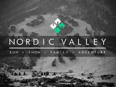 Nordic Valley Resort Logo