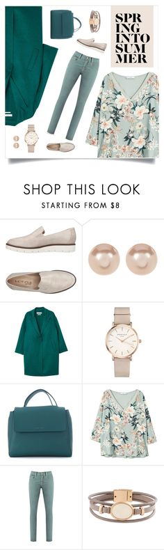 """Capsule #1 Outfit 