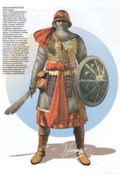 Andalusian infantryman