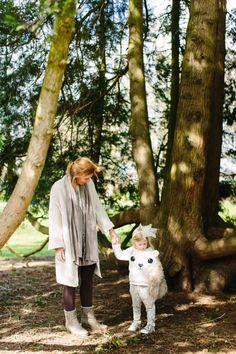 Mama and Me and Mr. Owl - www.petitloublog.com