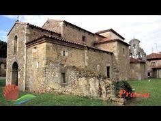 Video presentación proyecto Peregrinos por Asturias, de Hotel en Hotel…