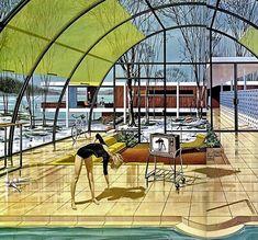 Motorola Future Ads 1961