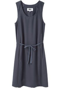 MM6 by Maison Martin Margiela  Drawstring Dress