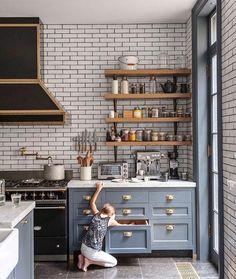 Modern Modular Open Organize Shelving From Henry Built Opencase [ #kitchen  Company ] Http://www.henrybuilt.com/opencase | Pinterest | Shelving, ...