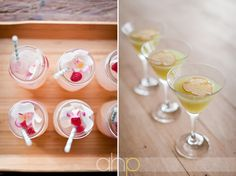 Pippin Hill Spring Cocktails