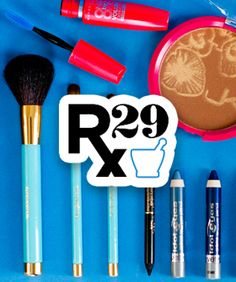Refinery 29: Our Epic Guide To Drugstore Beauty. Perfect. I needed this.
