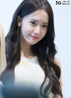 160623 Baby-G Fansign #SNSD #Yoona #GirlsGeneration