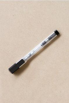 Moleskine - Writing - Roller Gel Pen - Silver