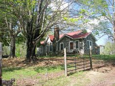 Mini Farm, Rutherford County,nc 15+ Ac