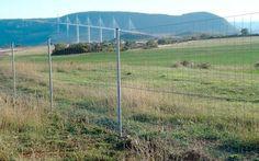 Wind Turbine, Greenfinch