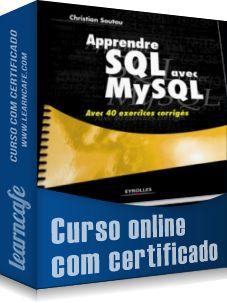 SQL e MySQL - Embora a apostila trate nativamente do SQL, muitas querys podem ser utilizadas no MySQL, trata-se de um material com exemplos práticos de inúmeras consultas que fazem a diferença em programação. de Banco de Dados.