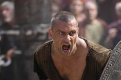Titus Pullo - Rome