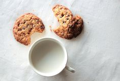 Pastry Affair | Toffee Chocolate Chip Cookies