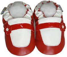 Littleoneshoes Jinwood Soft Sole Leather Baby Infant Kids Gift Shoes 6 12M | eBay