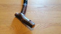 """O'Connors Irish Blackthorn Walking Stick 33"""""""