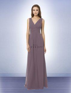 Bridesmaid Dress Style 768