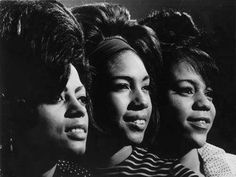 A 1968 file photo by Tony Spina showing Diana Ross, Mary Wilson  and Florence Ballard of The Supremes. Motown turns 50 this year and we thought you'd enjoy this look back through the Free Press photo files and the E. Azalia Hackley Collection at the Detroit Public Library. Come back to the Sunday Entertainment Section in the Free Press and freep.com for comprehensive coverage of the historic anniversary.