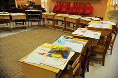 a waldorf school