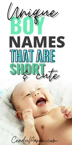 Looking for some short and cute 4 letter boy names? This unique boy name list has tons to choose from. Lots of classic boy names as well as rare and uncommon names for boys you haven't heard before! So many 4 letter baby names to explore. Check out these cool boy names now! #babynames #boynames #uniquebabynames #babynames2020 Unique Boys Names List, Cool Boy Names, Baby Girl Names Unique, Popular Baby Names, Unique Baby, Classic Boy Names, Strong Baby Names, Uncommon Baby Names, Hawaiian Baby