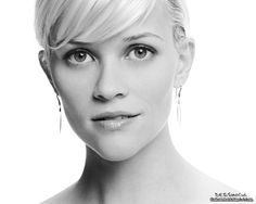 L O V E her.- Reese Witherspoon