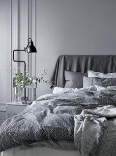 H&M bedding