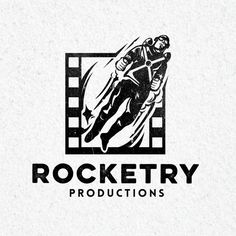 Upcoming film company looking for an instant classic/timeless design and mascot that evokes the