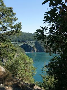 """""""San Juan Islands, WA - done!    San Juan Islands: What to do and see there - It's magical!"""" Ha, funny yo find this on Pinterest"""