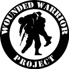 Wounded Warrior Project Logo Png To wounded warrior project