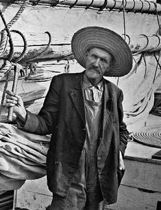 Captain Joshua Slocum - This Day in History: Jun 27, 1898: First solo circumnavigation of the globe is completed by Joshua Slocum