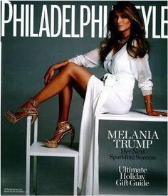 Melania Trump | Facebook