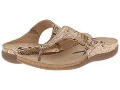 Anne Klein Anne Klein  Qual Bronze Snake Womens Sandals for 35.99 at Im in! #sale #fashion #I'mIn