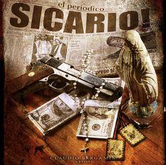 नशीले पदार्थो की तस्करी पर आधारित फिल्म 'सिकेरियो' अमेरिका में 25 सितंबर को सिनेमाघरों में उतरेगी। वेबसाइट 'वेरायटी डॉट कॉम' के मुताबिक, एमिली ब्लंट, बे