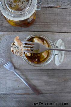 acqua e farina-sississima: pollo con pomodori secchi in vasocottura