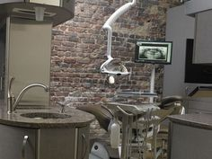 Dr. Buzz Nabers | Sidekick Magazine - Dental Office Design Pelton & Crane