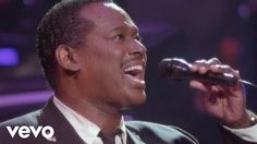 Luther Vandross (Duet with Mariah Carey) - Endless Love (. Top 10 Albums, R&b Albums, Luther Vandross Music, Mariah Carey Youtube, Celine Dion Live, Music Songs, Music Videos, Dance With My Father, Lionel Richie
