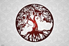Tree Of Life Tattoo Designs | ... Tree of Life tattoo is nicely displayed in this lower back tattoo