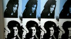 Andy warhol's factory | Andy Warhol Factory Girl