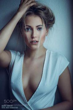 "tmpname: ""Caro Wonderful :-) by Ingo_Dumreicher_Fotografie """
