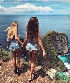 Discover more friendship inspiration bestfriends, besties, bff Best Friend Pictures, Bff Pictures, Friend Photos, Summer Pictures, Bff Pics, Tumblr Bff, Tumblr Girls, Best Friend Fotos, Shotting Photo