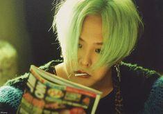 i BREATHE BIG BANG — fckyeahgdragon: G-Dragon - KWON JI YONG Making...