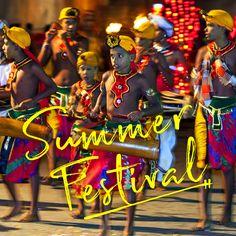 #travel #veltra #summer #Esala Perahera  #Sri Lanka