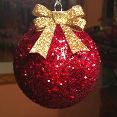 53 best Christmas handmade decorations images on Pinterest ...