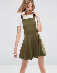 ASOS+Pinafore+Dress