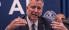 04/03/17 - NYPD Defies De Blasio regarding notifying ICE ! ! ! Despite a law signed in 2014 which drastically undermined New York City's cooperation with Immigration and Customs Enforcement (ICE) agents, it is being reported that the New York Police Department (NYPD) is alerting federal agents of the criminal court appearances of illegal aliens who face deportation.
