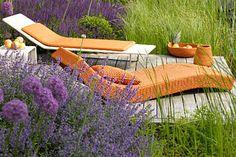 Home - Paola Lenti. outdoor decor ideas, summer decor, spring décor, summer inspirations, modern gardens, gardens, outdoors. For more inspiration: http://www.bocadolobo.com/en/inspiration-and-ideas/