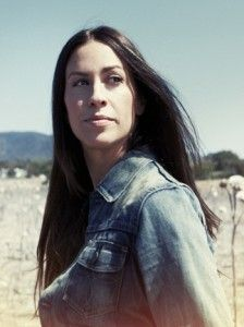 Alanis Morissette New Album New Single!