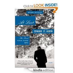 Amazon.com: At Last: A Novel eBook: Edward St. Aubyn: Kindle Store