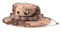 Rothco Desert Camo Boonie Hat