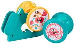 FisherPrice Spinnyos H2YOs * Read more reviews of the product by visiting the link on the image. (Note:Amazon affiliate link)